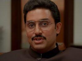 Abhishek Bachchan & Ileana D'Cruz The Big Bull FIlm