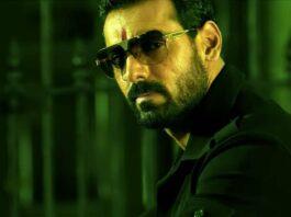 john abraham Mumbai Saga 2021 Film