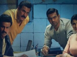 Zee5 Original Silence Can You Hear It (2021) Full Movie Download