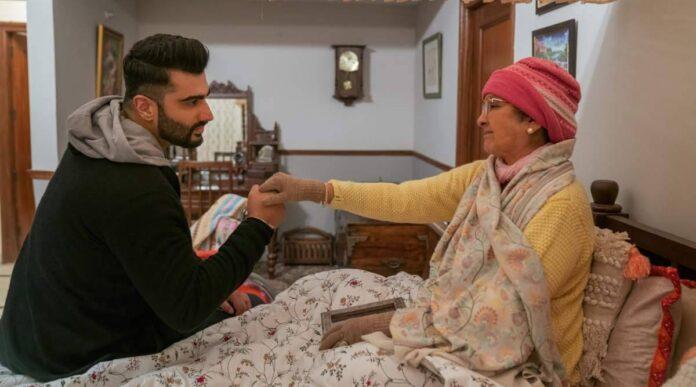 Sardar Ka Grandson Full Movie Watch online Free