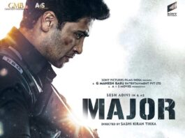 Watch Major Telugu Full Movie Trailer, Release Date, Cast | How to Watch Major Telugu Full Movie?