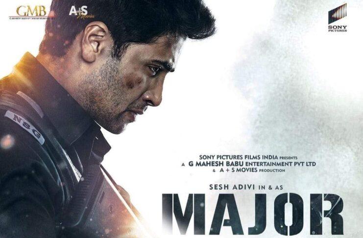 Watch Major Telugu Full Movie Trailer, Release Date, Cast | How to Watch Major Telugu Full Movie?