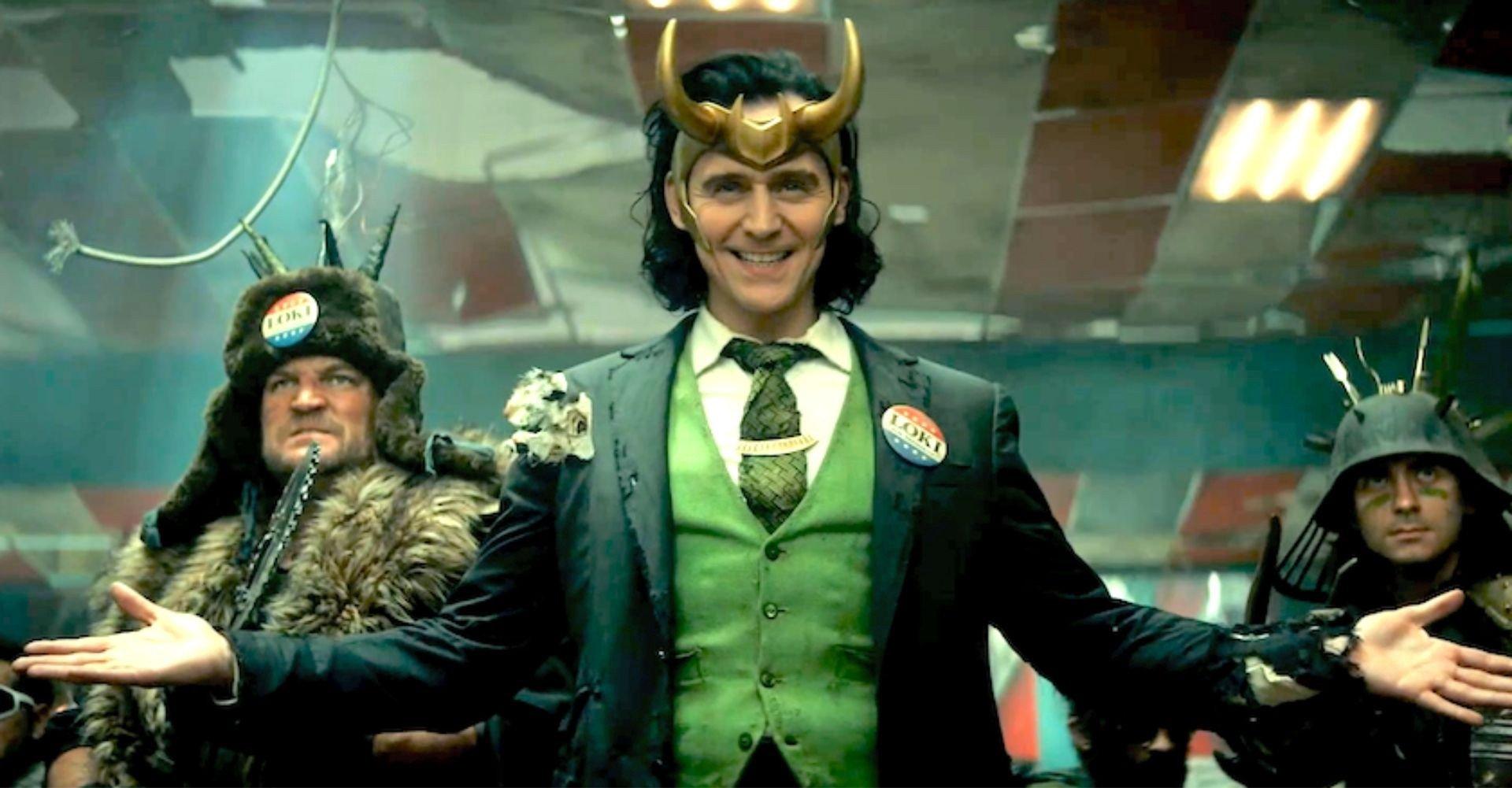 Loki (2021) Web Series Release Date, Cast, Trailer