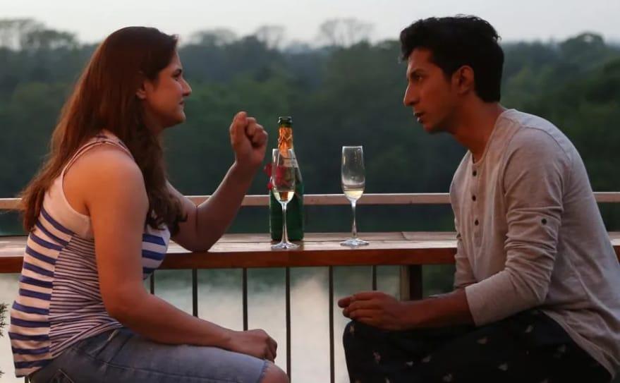 Hum Bhi Akele Tum Bhi Akele 2021 Film leaked 9 may 3