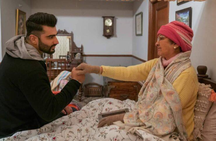 Sardar Ka Grandson Movie On Netflix