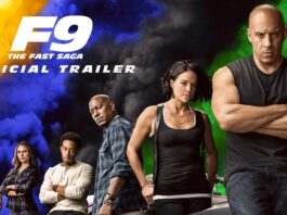 Fast & Furious 9 Full Movie Download In Hindi 480p 720p