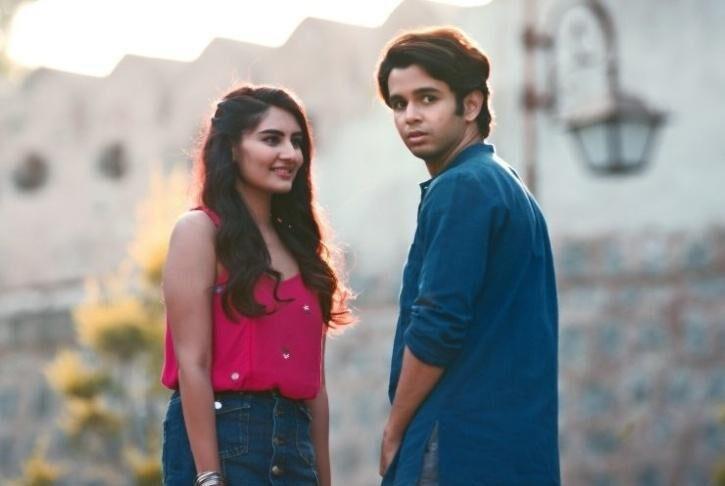 Indori Ishq Season 1 Hindi Web Series Download