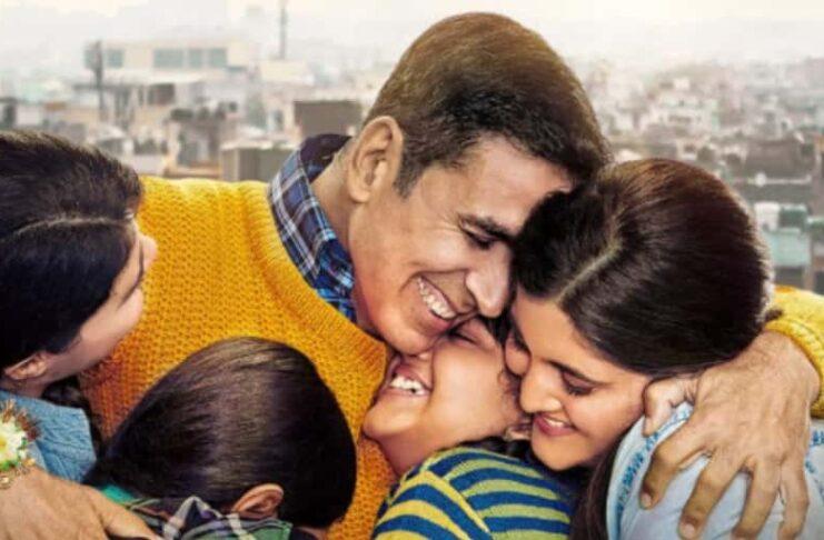 Raksha Bandhan (2021) Full Movie 480p 720p download Filmyzilla