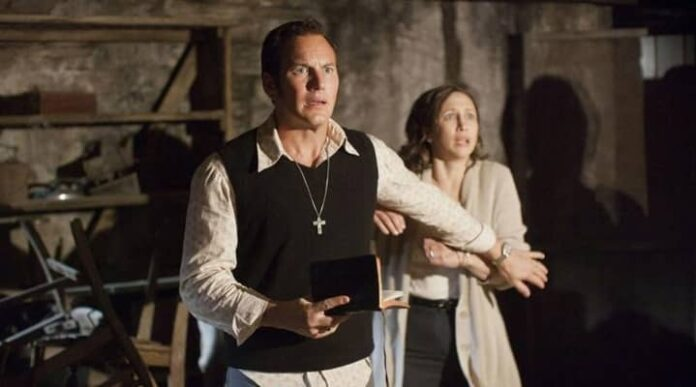 Watch The Conjuring The Devil Made Me Do It Full Movie On HBO MAX