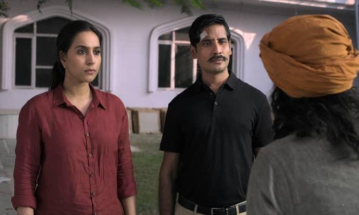 Grahan Season 1 Hindi series Download