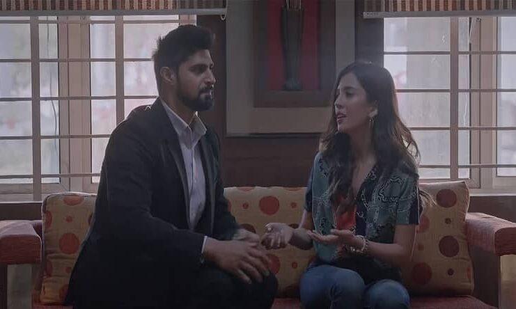 Murder Meri Jaan Season 1 All Episode watch Online disney Plus Hotstar