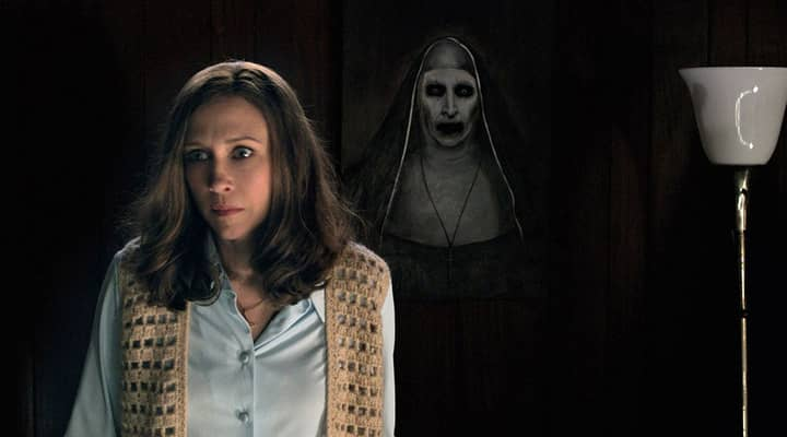 The Conjuring The Devil Made Me Do It Full Movie Hindi 480p 720p Download On Tamilrockers 9xmovies