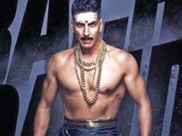 Akshay Kumar in Bachchan Pandey Upcoming Film