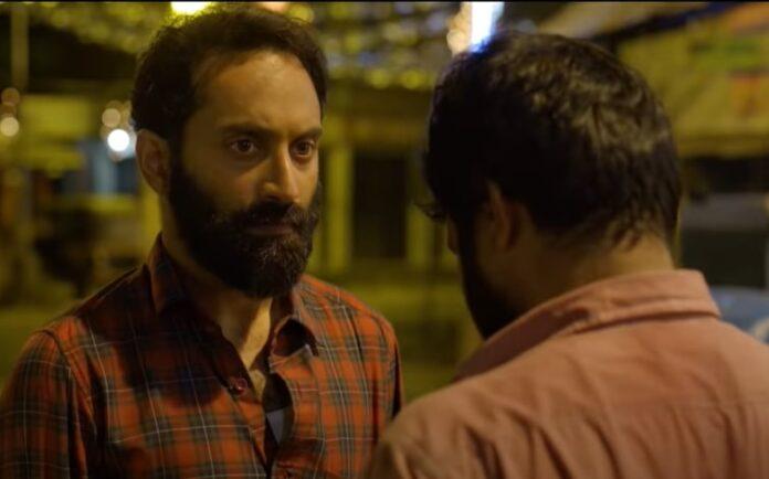Fahadh Faasil Malik Malayalam Movie On Amazon Prime Video