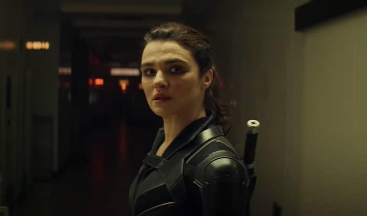 Black Widow Full Movie Hindi English Download