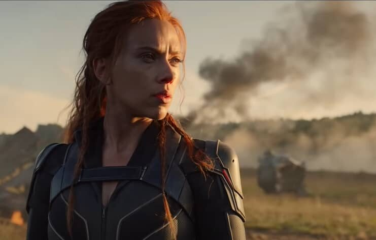 Black Widow Full Movie Hindi Download 480p 720p