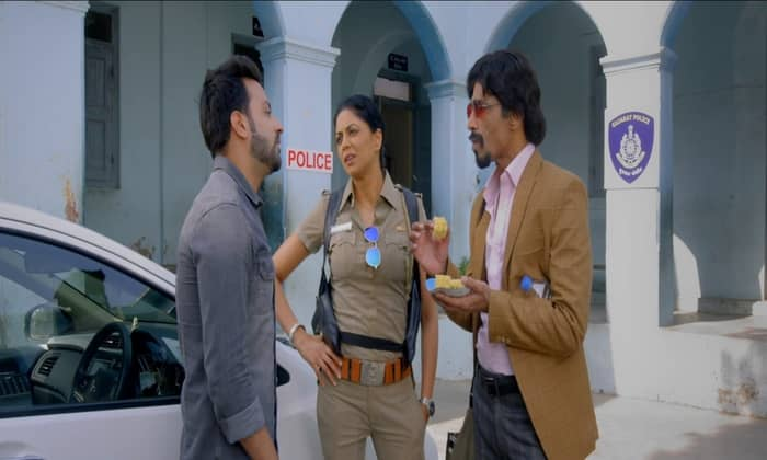 The Cobweb Web Series Watch & Download All Episodes on 9xmovies Tamilrockers