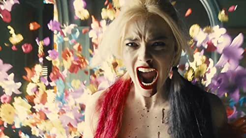 Suicide Squad 2021 On HBO Max