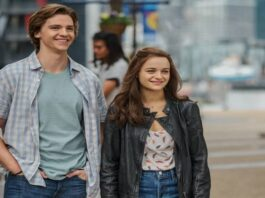 The Kissing Booth 3 Full Movie On Netflix