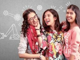 Engineering Girl Season 2 All Episode Download