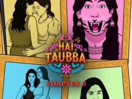 Hai Taubba Season 3 On ALTBalaji