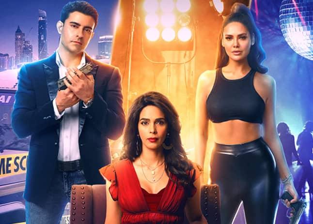 MX Original Nakaab Season 1 Story Review