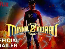 Minnal Murali (2021) Malayalam Movie On Netflix Minnal Murali (2021) Malayalam Movie On Netflix