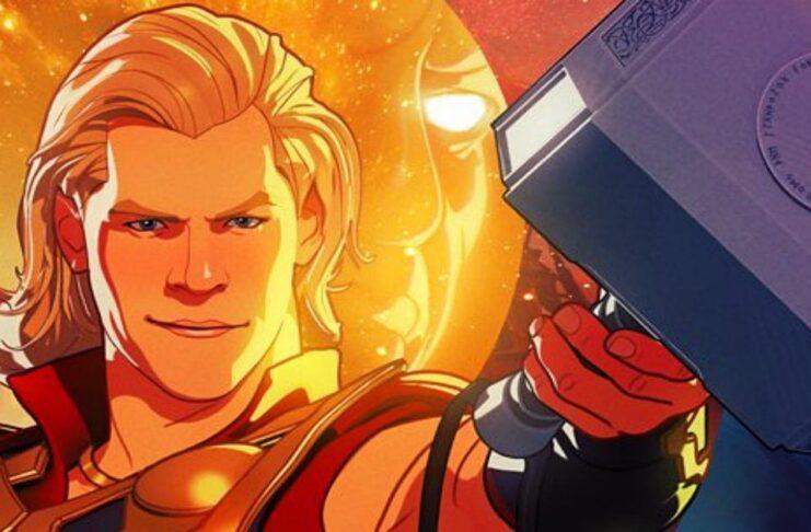 Marvel What If Season 1 Episode 7 On Disney Plus Hotstar