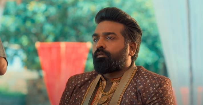 Vijay Sethupathi Annabelle Sethupathi (2021) Telugu Film