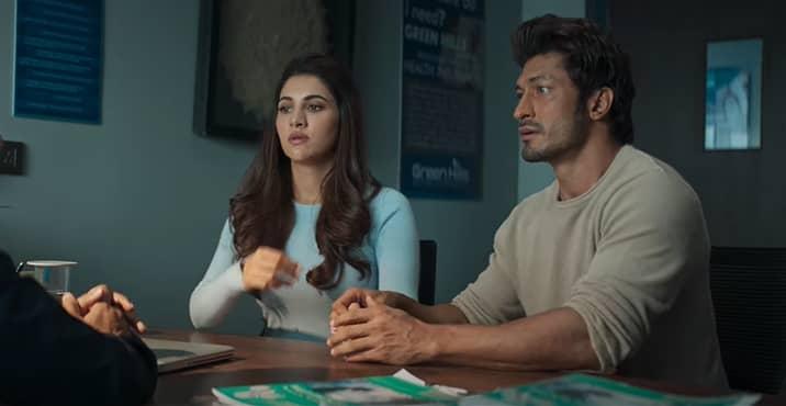 Sanak Movie On Hotstar Disney Plus